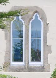 Double Glazing PVCU Windows by Exmoor Fascias in North Devon