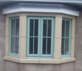 Double Glazing Aluminium Windows by Exmoor Fascias Barnstaple