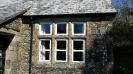 Small Village Hall Windows