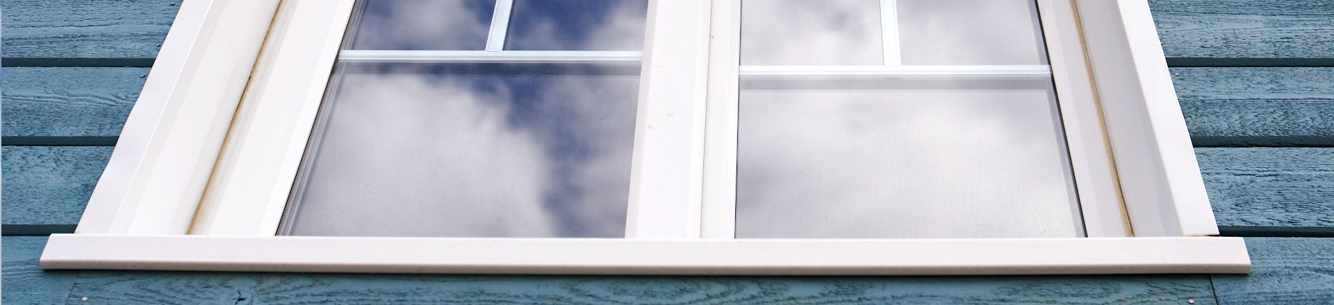 Exmoor Fascias Window in North Devon